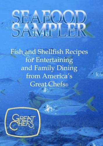 Great Chefs - Seafood Sampler