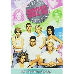 Beverly Hills 90210: Seventh Season