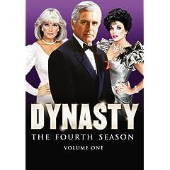 Dynasty: Season Four, Vol. 1