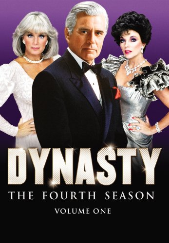 Dynasty: Season Four, Vol. 1