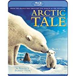 Arctic Tale [Blu-ray]
