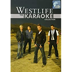 Westlife - Karaoke Collection (NTSC/Region 0)