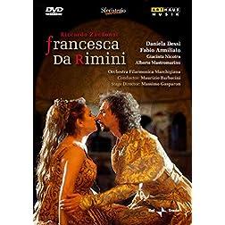 Zandonai: Francesca Da Rimini