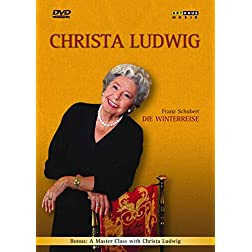 Christa Ludwig: Franz Schubert - Die Winterreise