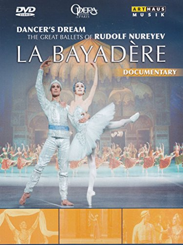 Dancer's Dream: La Bayadere