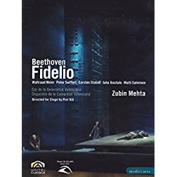 Beethoven: Fidelio (Orquestra de la Comunitat Valenciana, Zubin Mehta)