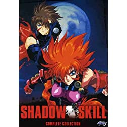 Shadow Skill: Complete Collection