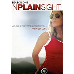 In Plain Sight: Season One