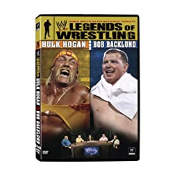 Legends of Wrestling 2: Hulk Hogan & Bob Backlund