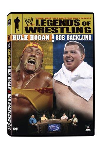 Legends of Wrestling 2: Hulk Hogan & Bob Backlund