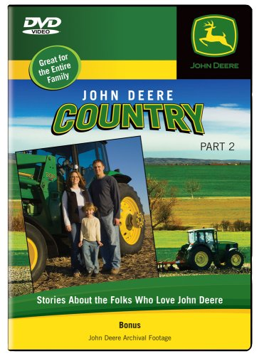 John Deere Country, Part 2