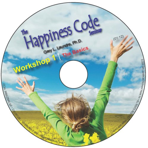Happiness Code Seminar Workshop 1