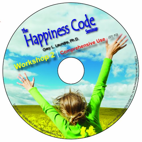 Happiness Code Seminar Workshop 2