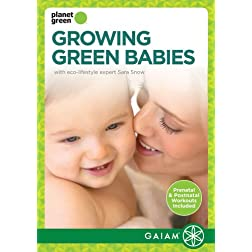 Growing Green Babies
