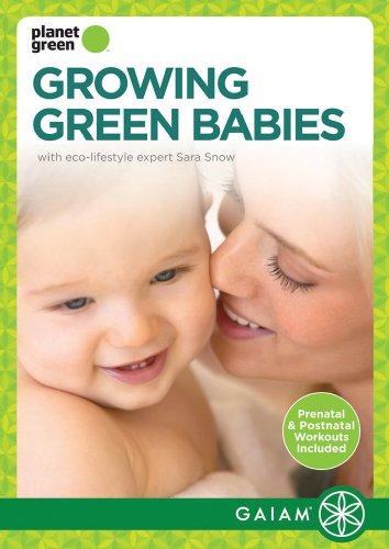 Growing Green Babies