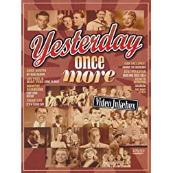 Yesterday Once More: Video Jukebox