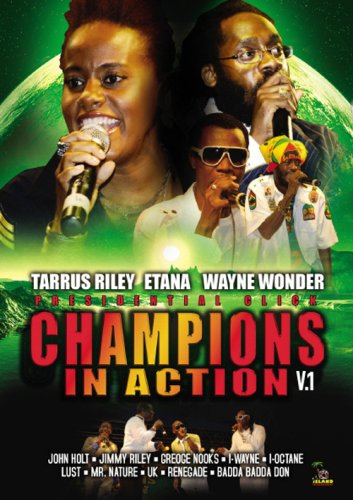 Champions in Action, Vol. 1