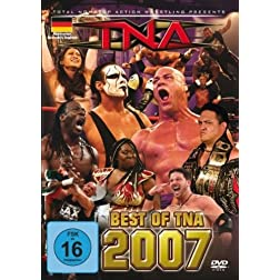 Tna-Best of 2007