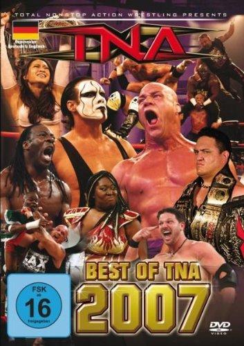Tna-Best of 2007
