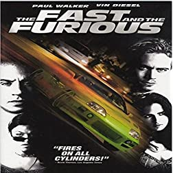Fast & The Furious (2001)