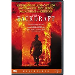 Fast & Furious Movie Cash: Backdraft