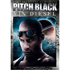 Fast & Furious Movie Cash: Pitch Black (Full Frame)