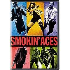 Fast & Furious Movie Cash: Smokin' Aces