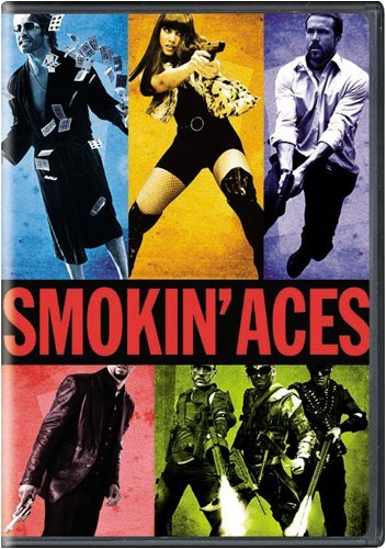 Fast & Furious Movie Cash: Smokin' Aces