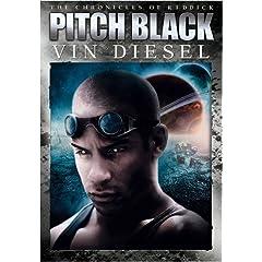 Fast & Furious Movie Cash: Pitch Black