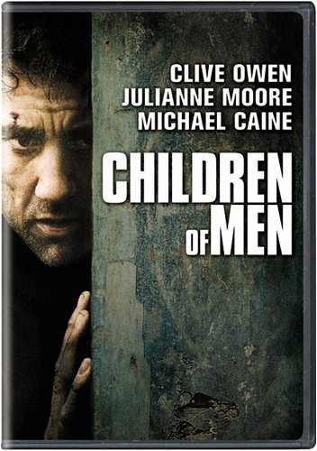 Fast & Furious Movie Cash: Children of Men