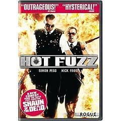 Fast & Furious Movie Cash: Hot Fuzz