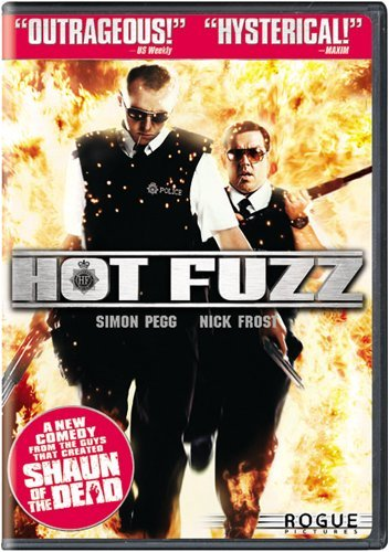 Fast & Furious Movie Cash: Hot Fuzz