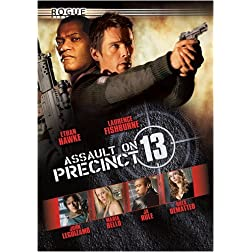 Fast & Furious Movie Cash: Assault on Precinct 13