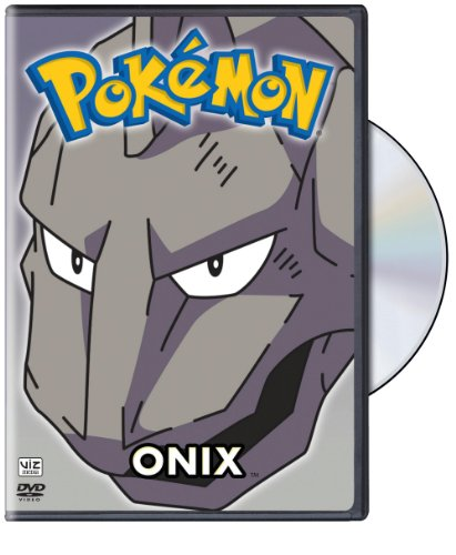 Pokemon All Stars, Vol. 20: Onix