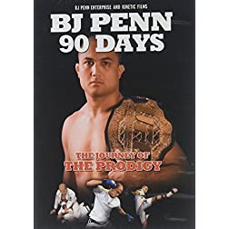 BJ Penn - 90 Days