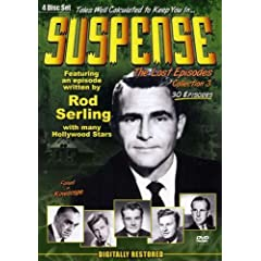 Suspense Collection 3 (4pc)