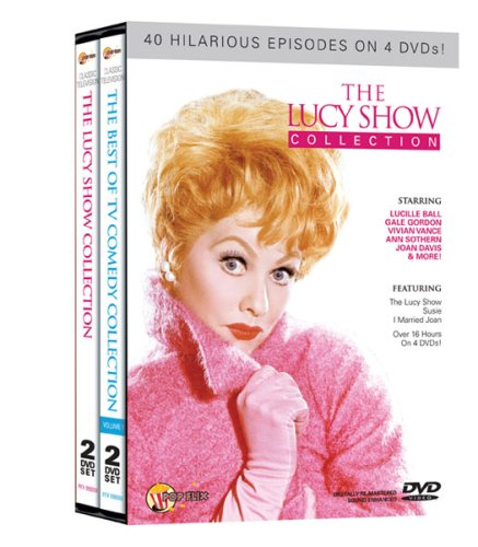 The Lucy Show Collection