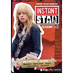Instant Star: Seasons One and Two