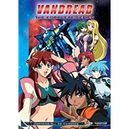 Vandread: The Complete Series