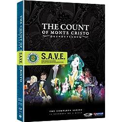 Gankutsuou: Count of Monte Cristo - The Complete Series