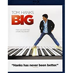 Big [Blu-ray]