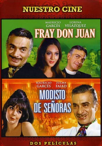 Fray Don Juan/Modisto de Senoras