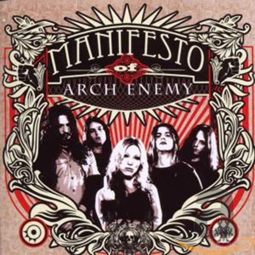 Manifesto of Arch Enemy