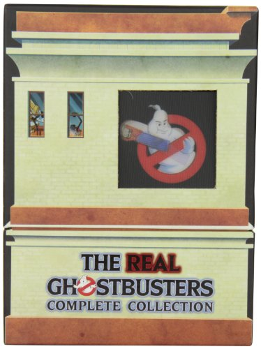 The Real Ghostbusters: Complete Collection