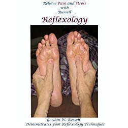 Reflexology by Gordon Russell