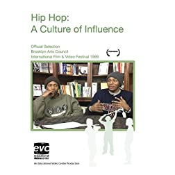 Hip Hop: A Culture of Influence