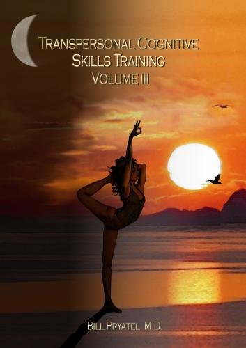 Transpersonal Cognitive Skills Training Volume III