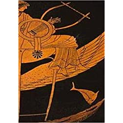 Ancient Greek aspects