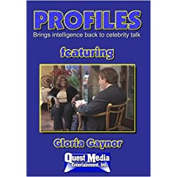 PROFILES Featuring Gloria Gaynor