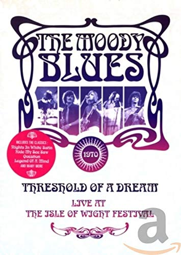 Threshold of a Dream-Live at the Isle of Wight